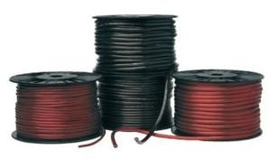 В Саяногорске украли кабель общей стоимостью в 500 000
