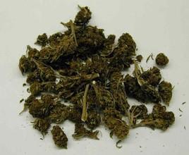 Девушка из Саяногорска везла в чемодане почти килограмм наркотиков