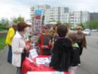 Саяногорск готовится отпраздновать Дни тюркской письменности