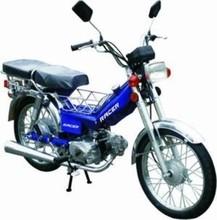 Беспечный саяногорец остался без дорогостоящего мотоцикла