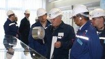 Саяногорск посетили ведущие специалисты мировых алюминиевых компаний