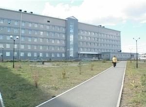 Россия даст на здравоохранение Хакасии еще 100 миллионов