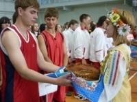 """Саяногорцы стали вторыми на """"Президентских спортивных играх"""""""