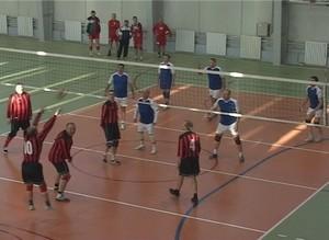 Саяногорск проводит фестиваль волейбола