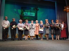 Саяногорские педагоги получили премии в честь Дня Учителя