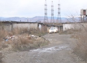 В Саяногорске совершено разбойное нападение на таксиста