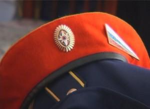 Кадеты «Эврики» примут участие в историческом параде