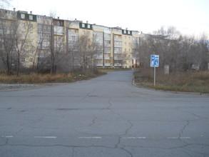 ГИБДД Саяногорска ищет водителя, сбившего ребенка