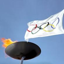 """В Саяногорске загорится огонь Олимпиады """"Сочи 2014"""""""
