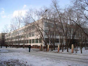 Саяногорская школьница получит премию Президента России