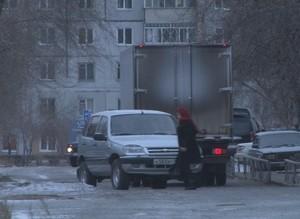 Госавтоинспекторы Саяногорска выражают благодарность неравнодушным горожанам