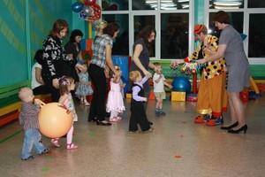 В Саяногорске открылась еще одна группа для дошколят