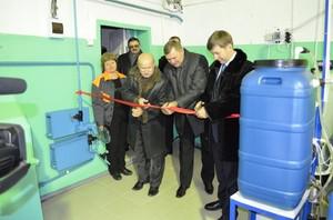 В Саяногорске питьевую воду очищает «Аквахлор»