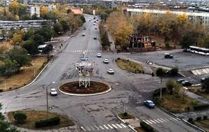 В Саяногорске стартовала акция «Пешеход, на переход!»