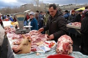 Саяногорский рынок ждет реконструкция