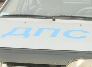 В Саяногорске пешеход снова попал под колеса авто