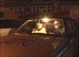 Еще один саяногорец обвиняется в нападении на полицейского