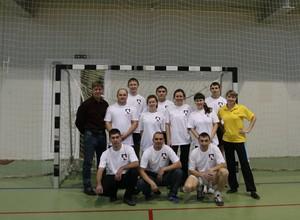 Фестиваль работающей молодежи Саяногорска подходит к завершению