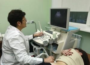 РусГидро вкладывает средства в медицину Саяногорска