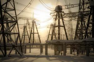 МЭС Сибири ввели режим повышенной готовности в шести предприятиях из-за аномальных холодов