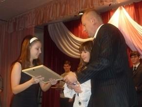 В Саяногорске подвели итоги городской олимпиады среди школьников