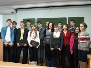Лучшие выпускники энергоклассов получили планшеты от Компании РусГидро