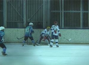 Хоккеисты Саяногорска подводят первые итоги