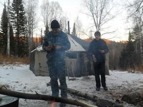 Школьники Саяногорска провели каникулы в походах