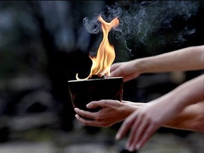 Эстафета Олимпийского огня пройдет через Саяногорск в конце года