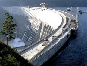 За ущерб природе из-за аварии на Саяно-Шушенской ГЭС деньгами ответила компания «РусГидро»