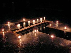 В Саяногорске вспомнили об умершей в крещенскую ночь горожанке