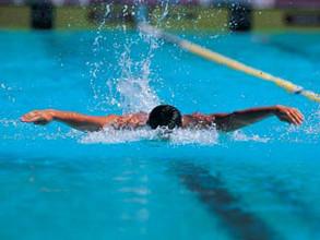 Саяногорский пловец стал лучшим на всероссийских соревнованиях