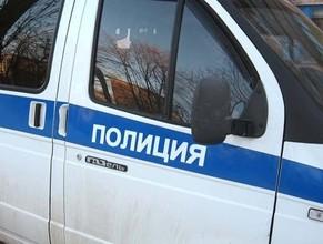 В Саяногорске расследуется уголовное дело по факту применения насилия в отношении сотрудника полиции