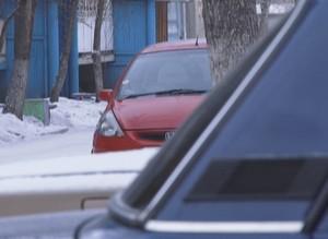 В Саяногорске участились ночные кражи из автомобилей