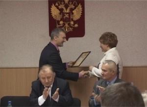 Сегодня состоялось расширенное заседание членов избирательных комиссий Саяногорска