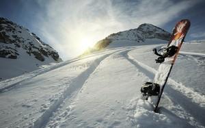 """На территории парка отдыха """"Самохвал"""" состоится первый бесплатный урок по фристайл сноубордингу"""