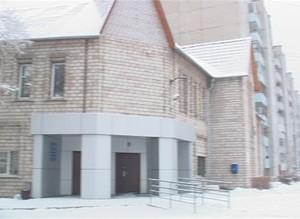Руководитель Следственного управления СК по Хакасии проведёт приём граждан в Саяногорске