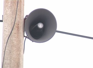 Испытания систем оповещения в Хакасии будут проходить 8 раз в год