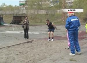 Двое саяногорцев стали призёрами первенства Хакасии по легкой атлетике среди людей с ограниченными возможностями