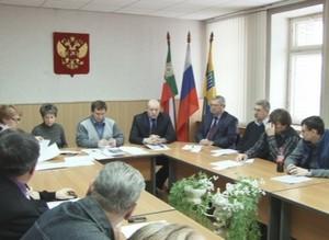 Саяногорские депутаты готовятся к очередной сессии