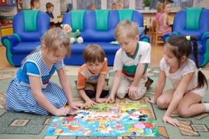 Новые гранты на частные детсады в Хакасии