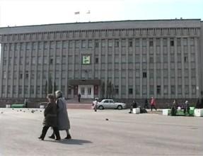 Сергей Шаленый назначен первым заместителем главы Саяногорска