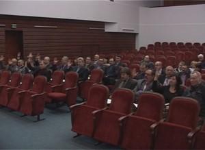 Депутаты саяногорского горсовета собрались на очередную сессию