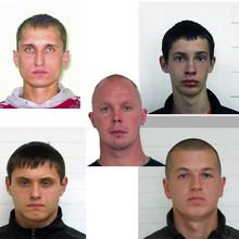 В Хакасии ищут предпринимателей, пострадавших от саяногорской банды вымогателей