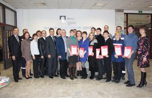 Выпускниками «Школы успеха» стали 13 саяногорских русаловцев