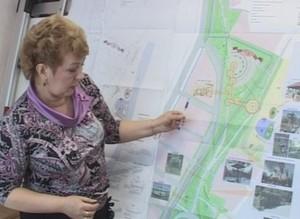 Проект саяногорской набережной готов