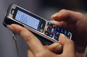 В Саяногорске мошенники рассылают sms-сообщения о похищении детей