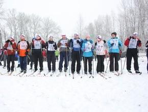 В долине Бабик стартует «Лыжня России-2013»