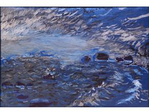 В выставочном зале «Чылтыс» Абаканской картинной галереи пройдет выставка «Особый мир»