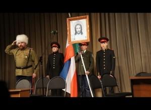 В Саяногорске появился законный казачий атаман